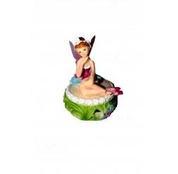 **Jeweler fairy 11cm
