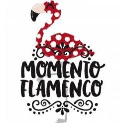 **J-32 T-Shirt Frau Erwachsener Flamingo