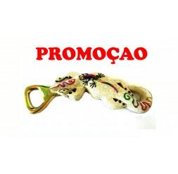 **Ouvre-bouteilles Gecko
