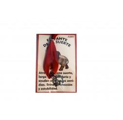 **Armband geheimnisvoller Knoten des Stahlelefanten des Glückes
