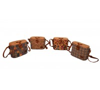 **Bag Bandoleer Cork (unit price)