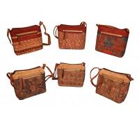 **Bag Mandala  Cork (unit price)