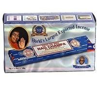 **Incense sticks Nag champa Satya Mumbai 180gr