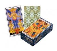 **Cartes Le Tarot de Marseille (78 cartes)