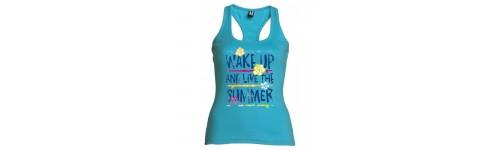 Girl T-Shirt Souvenirs