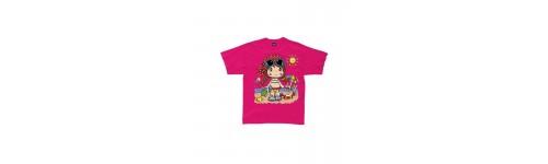 Infantile t-shirt