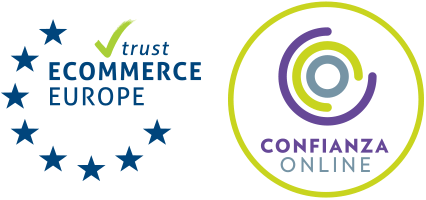 Confianza Online - Trust Ecommerce Europe - Artesanato Cosmos